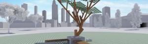 De e tree