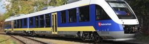waterstofgas trein