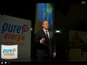 De lezing van Al Gore