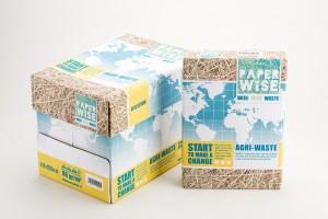 Duurzaam papier van PaperWise
