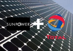 Total investeert in duurzame energie