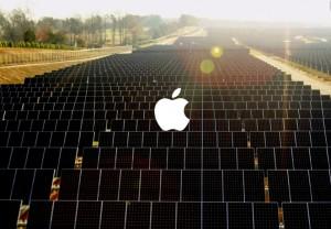 Apple investeert in zonne-energie!