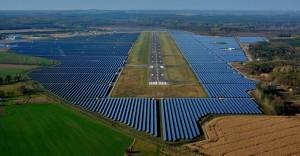 Archieffoto: Neuhardenberg Solarpark (Dtsl)