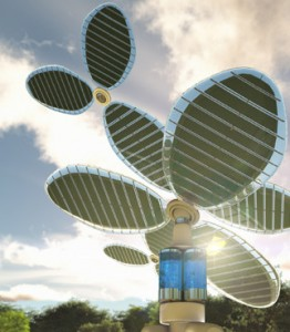 Het Solar Fuel kickstarter project