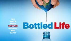 Nestle omstreden houding tegenover drinkwater