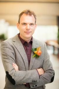 Alexander de Haan Universitair docent aan de TU delft