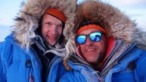 Marc Cornelissen en Philip de Roo