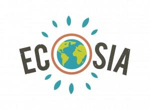 Ecologiache zoekmachine Ecosia