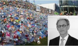 Piet Vink ex Aldi CFO