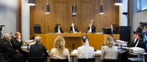 De uitspraak van de Haagse rechtbank