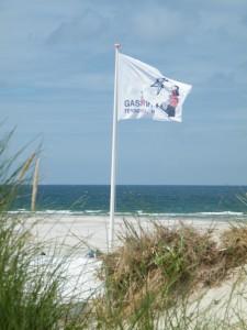 ook strandtenten protesteren