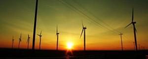 Windenergie kan onbeperkt worden omgezet in waterstofgas