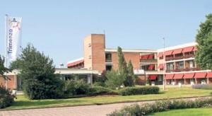 Zonnepanelen op zorghuis de Benring