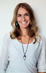 initiatiefnemer Judith Deckers-Kocken