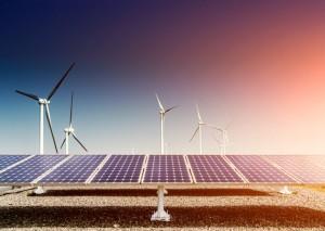 We hebben geen fossiele brandstoffen meer nodig als we snel en veel investeren in duurzame energie