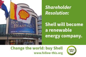Shell kan nog steeds gaan investeren in duurzaamheid, het is nog niet te laat!