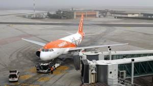 Vliegtuig met brandstofcellen voor taxiën.