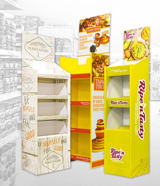 Holbox groenedisplay-foto1_m